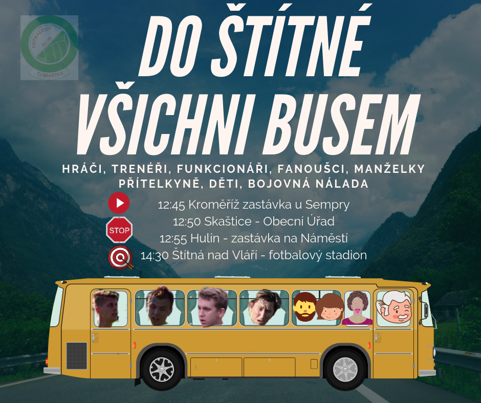 Bus do Štítné (1)